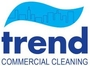 Trend Commercial Cleaning Pty Ltd Logo